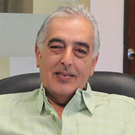 David Mano